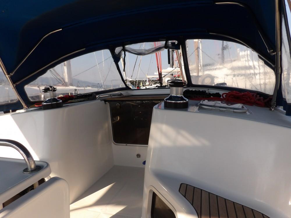 Yacht-Charter in Kontokali - Jeanneau Sun Odyssey 44i auf SamBoat