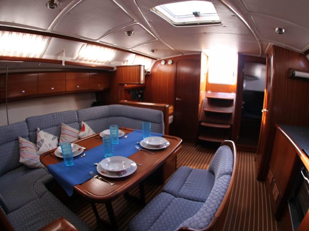 Yacht-Charter in Lefkada - Bavaria Bavaria 44 auf SamBoat