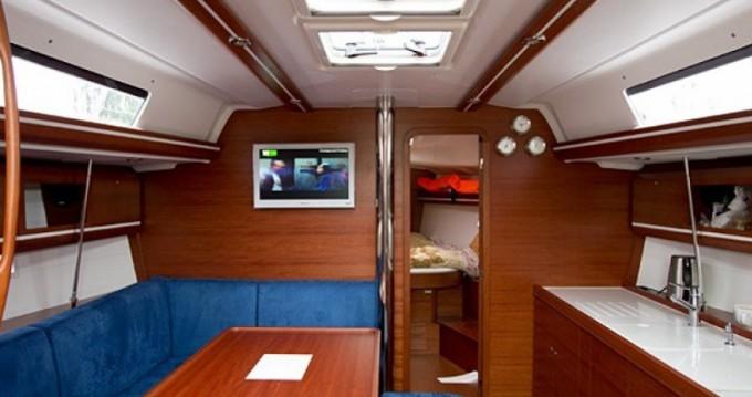 Bootsverleih Dufour Dufour 405 Grand Large Vigo Samboat