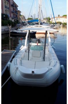 Yacht-Charter in Port Grimaud - EOS 680 auf SamBoat