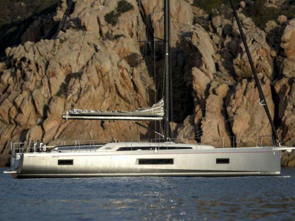 Segelboot mieten in Balearische Inseln zum besten Preis