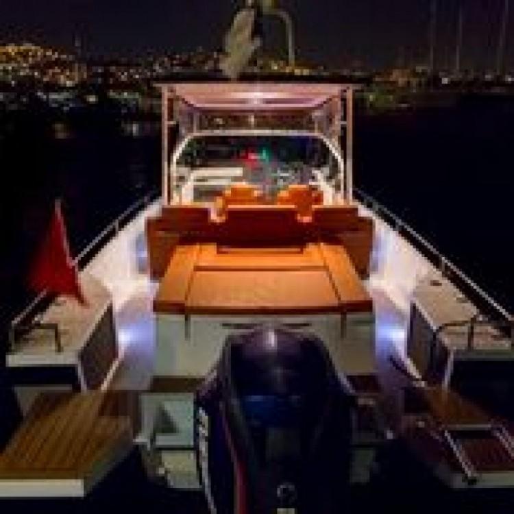 Yacht-Charter in Furnari - Axopar 28 T-Top auf SamBoat