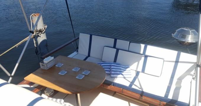 Motorboot mit oder ohne Skipper Sea Ray mieten in Bezirk Spandau