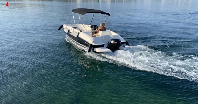 Motorboot mieten in Badia de Santa Ponça zum besten Preis