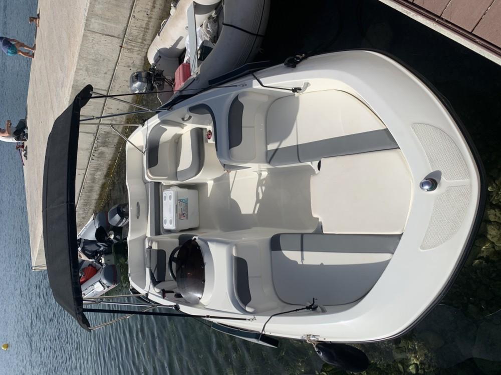 Motorboot mit oder ohne Skipper Bayliner mieten in Calvià