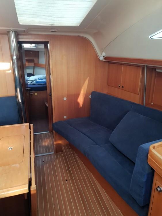 Bootsverleih Elan Elan 434 Impression Seget Donji Samboat
