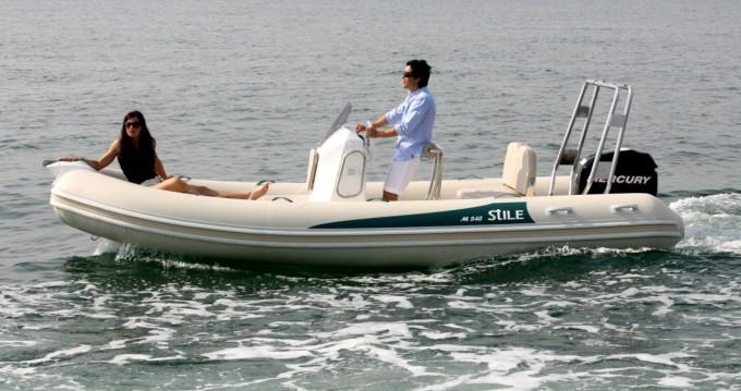 Schlauchboot mieten in Lignano Sabbiadoro zum besten Preis