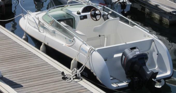 Motorboot mieten in Port du Crouesty - Bénéteau Flyer 5