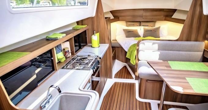 Motorboot mieten in Braunsbedra zum besten Preis