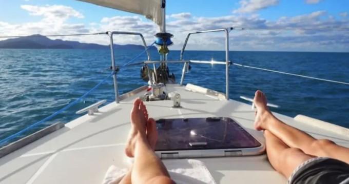 Segelboot mieten in Palma de Mallorca - Puma 34