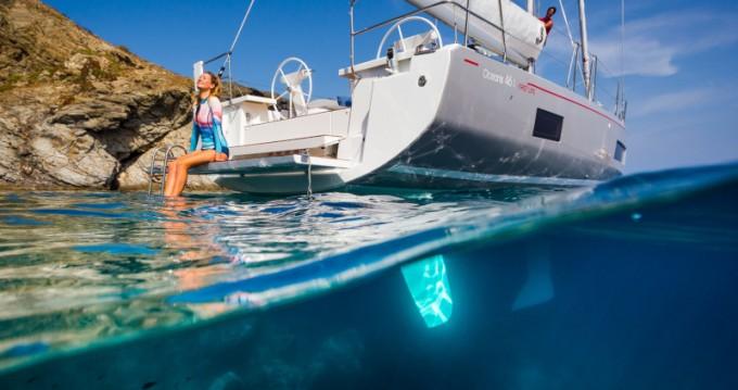 Bootsverleih Bénéteau Oceanis 46.1/4cbs Zadar Samboat