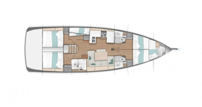 Segelboot mieten in Capo d'Orlando zum besten Preis