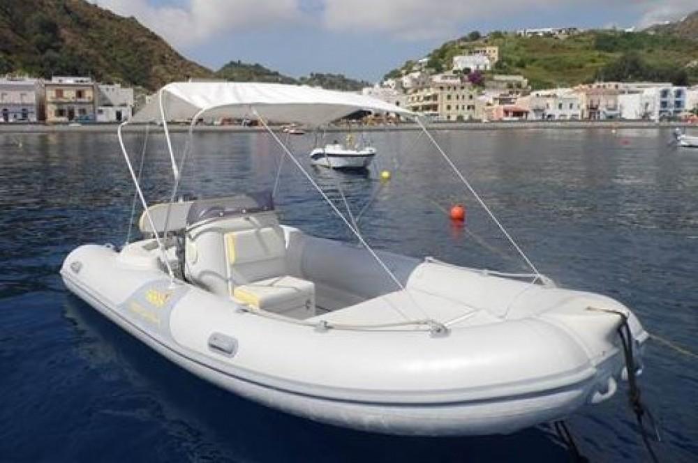 Schlauchboot mieten in Saint-Florent - MV Marine mv 500 comfort