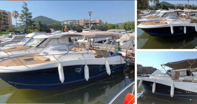 Motorboot mit oder ohne Skipper Jeanneau mieten in Porto Torres