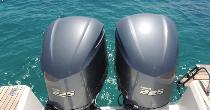 Motorboot mieten in Porto Torres zum besten Preis