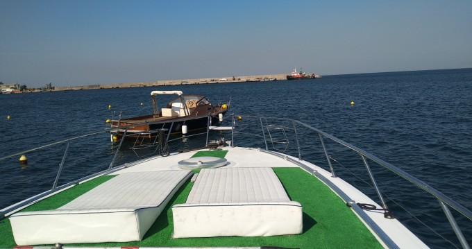 Bootsverleih Atlantic Laver 30 Sorrento Samboat