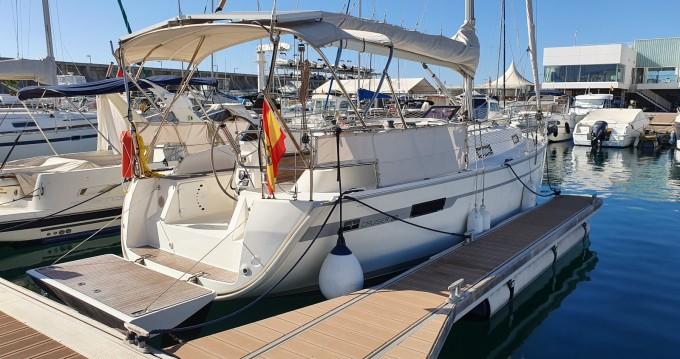 Segelboot mieten in Málaga - Bavaria Bavaria 32