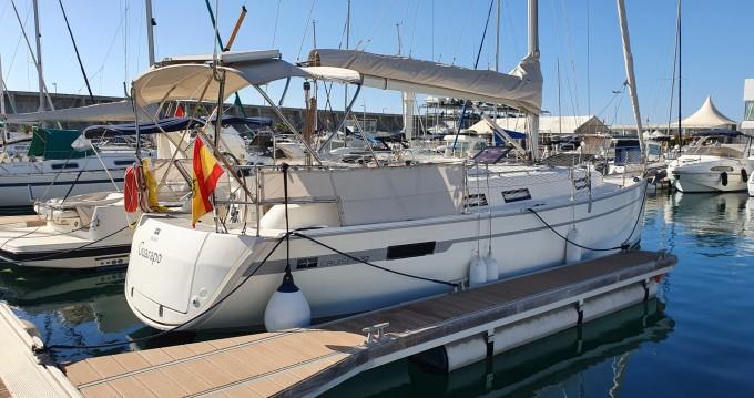 Segelboot mit oder ohne Skipper Bavaria mieten in Málaga