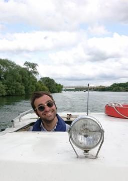 Motorboot mit oder ohne Skipper Kitoune mieten in Poissy