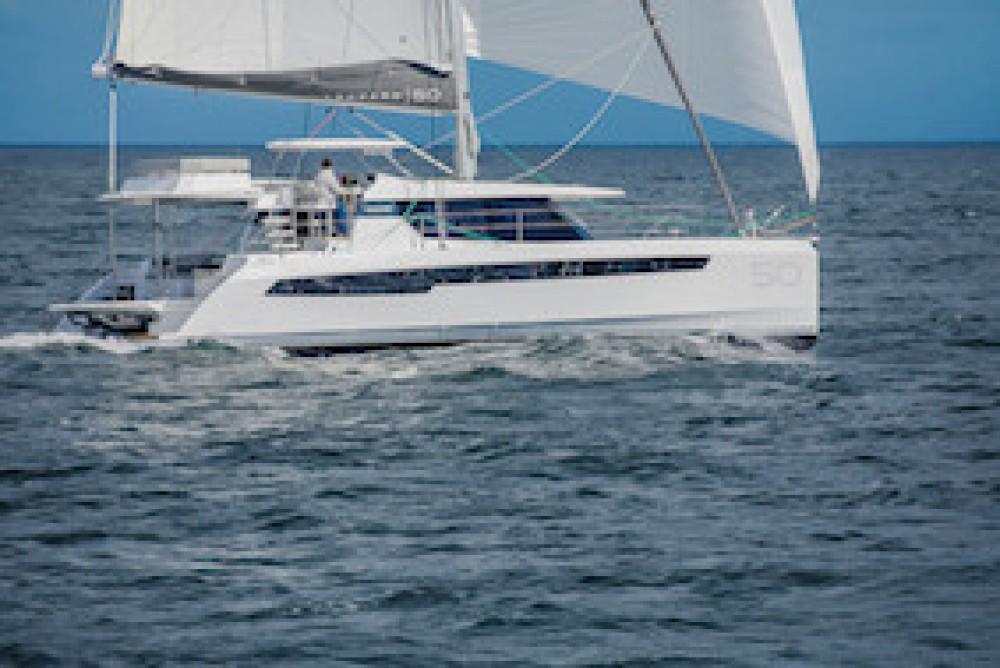 Yacht-Charter in Procida - Robertson-Caine Leopard 50 PC auf SamBoat
