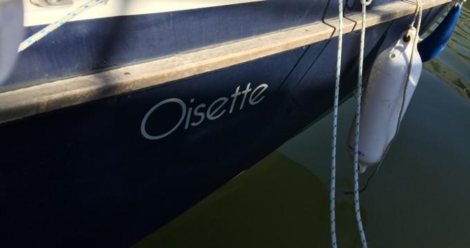 Yacht-Charter in Poissy - Kitoune Oisette auf SamBoat