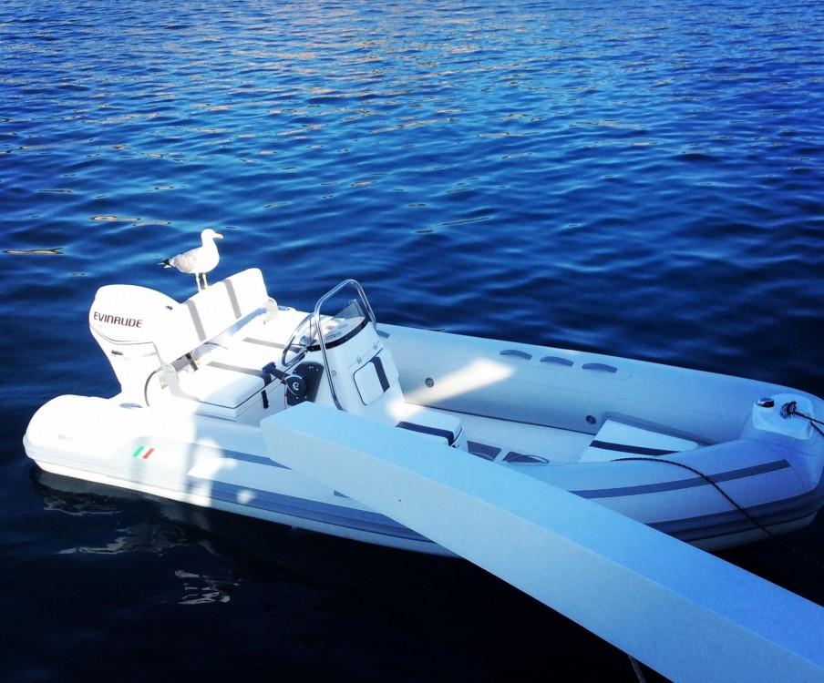 Bootsverleih Lagoon Lagoon 52F Kontokali Samboat