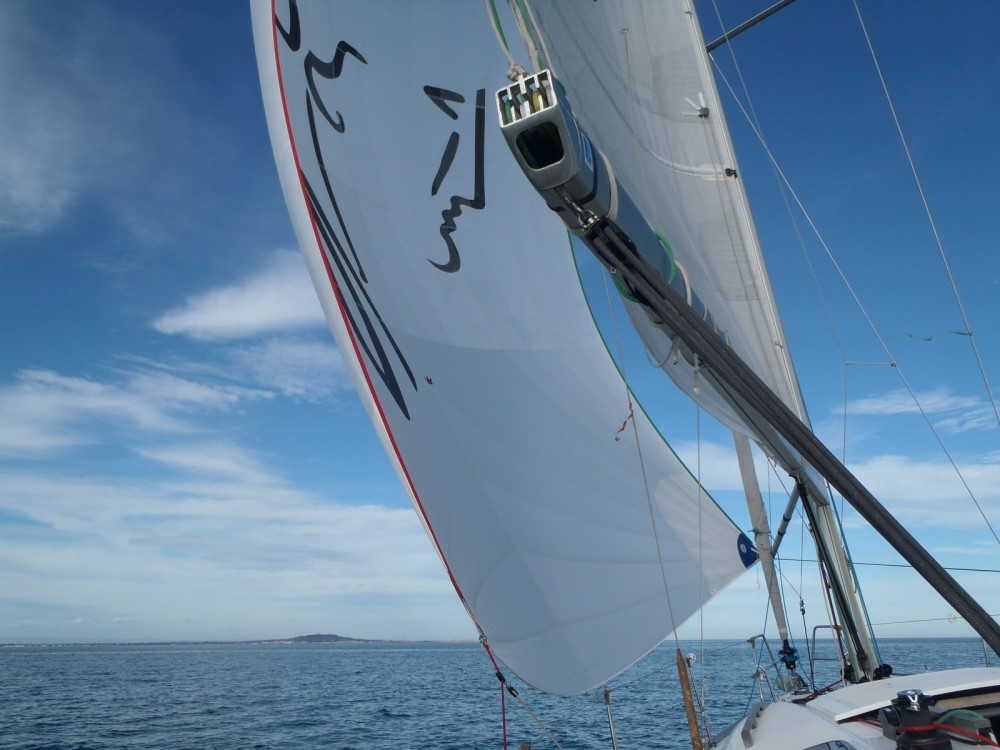 Yacht-Charter in Agde - Dufour Dufour 34 E Performance auf SamBoat