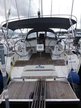 Yacht-Charter in Cannigione di Arzachena - Bavaria Cruiser 46 auf SamBoat