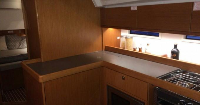 Bootsverleih Bavaria Cruiser 46 Cannigione di Arzachena Samboat
