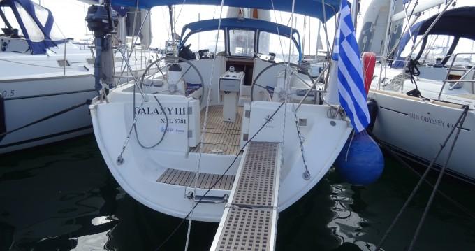 Bootsverleih Jeanneau Sun Odyssey 45.2 Athen Samboat