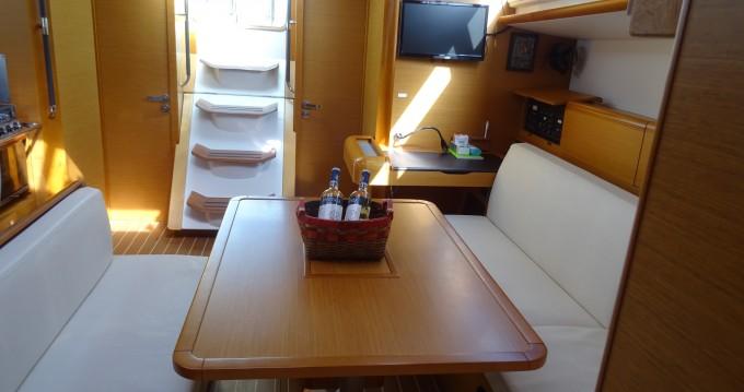 Bootsverleih Jeanneau Sun Odyssey 469 Athen Samboat