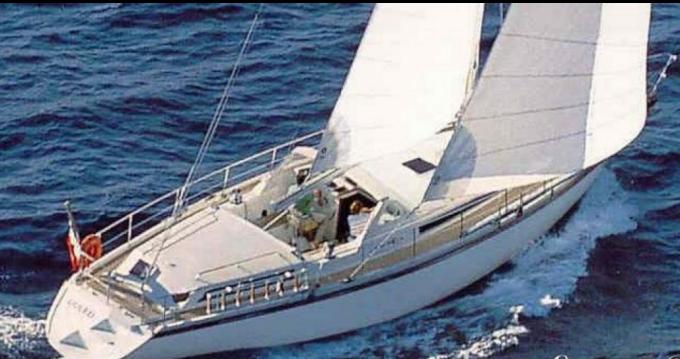 Bootsverleih Amel Santorin Sloop Vieux-Port de Marseille Samboat