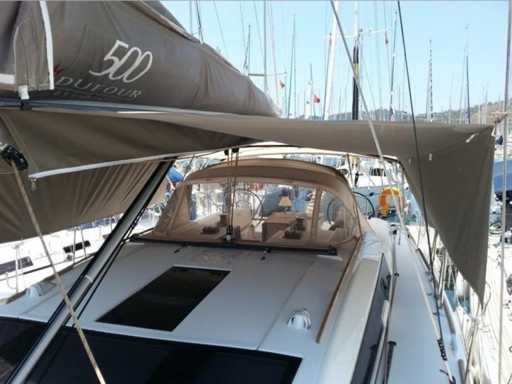 Bootsverleih Dufour Dufour 500 GL Marmaris Samboat