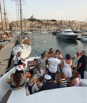 Ein San Lorenzo San Lorenzo 70 mieten in Marseille