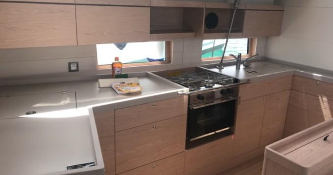 Yacht-Charter in Castiglioncello - Bénéteau Oceanis 46.1 auf SamBoat