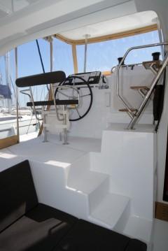 Katamaran mit oder ohne Skipper Lagoon mieten in Athen