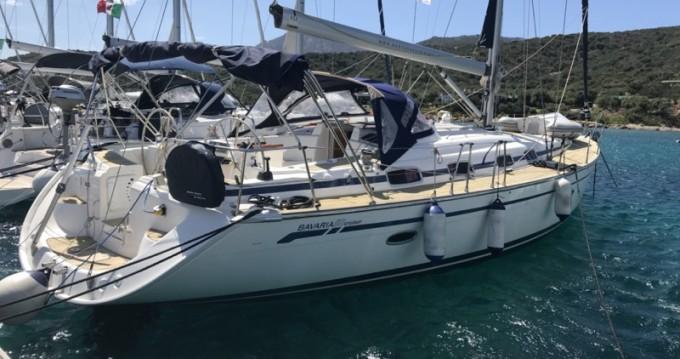 Yacht-Charter in Portisco - Bavaria Bavaria 50 Cr auf SamBoat