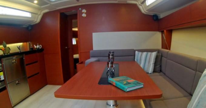 Segelboot mit oder ohne Skipper Hanse mieten in Lávrio