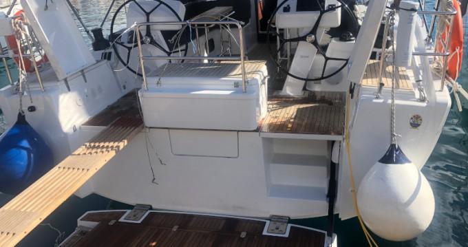 Bootsverleih Hanse Hanse 508 Rogoznica Samboat
