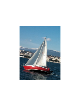 Yacht-Charter in Cannes - Edel Edel 6.65 auf SamBoat