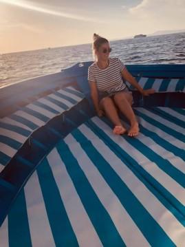 Motorboot mit oder ohne Skipper Fratelli Aprea mieten in Sorrento