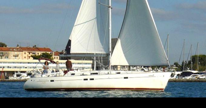 Ein Bénéteau Oceanis 411 mieten in Palma de Mallorca