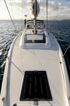 Bootsverleih Álimos günstig Oceanis 51.1