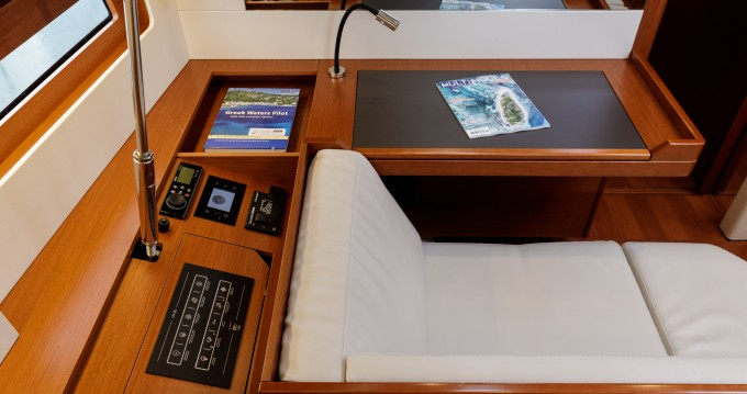 Bootsverleih Bénéteau Oceanis 51.1 Álimos Samboat