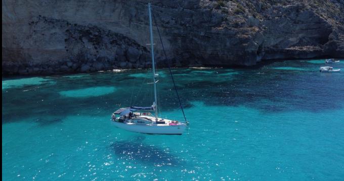 Segelboot mit oder ohne Skipper Dufour mieten in Ibiza Town