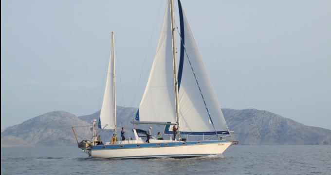 Colvic Victor 50 zwischen Privatpersonen und professionellem Anbieter Ikaria