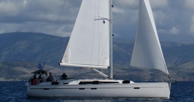 Ein Bavaria Cruiser 51 mieten in Sámi