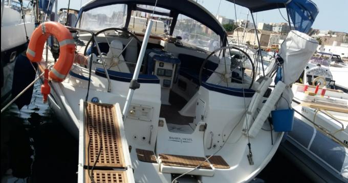 Yacht-Charter in Marsala - Bavaria Bavaria 47 auf SamBoat