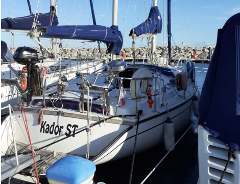 Yacht-Charter in Porto-Vecchio - Gibert Marine Gib Sea auf SamBoat