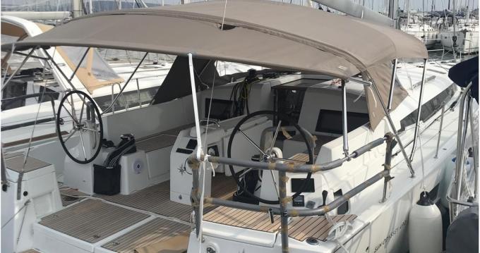 Yacht-Charter in Sukošan - Jeanneau Sun Odyssey 490 auf SamBoat